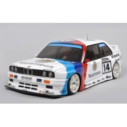 FG 1/5 4X4 KIT ELECTRIC BMW M3 E30 WHITE BODY 510E