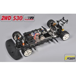 FG 1/5 2WD RTR CHALLENGE ELECTRIC 530E
