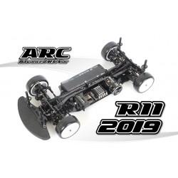 ARC R11 CAR KIT (2019)