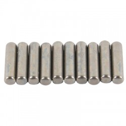 TITAN 3X13.8MM PIN FOR 1/8 OFF ROAD CARS (10 PCS)