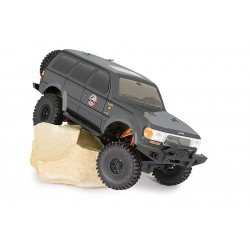 FTX OUTBACK MINI X LC90 1:18 TRAIL RTR GREY