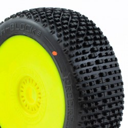 PROCIRCUIT H-BLOCK V2 BUGGY C3 (MEDIUM)