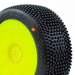 PROCIRCUIT HOT DICE V2 BUGGY C3 (MEDIUM)