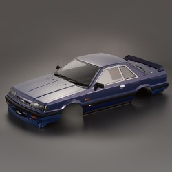 "KILLERBODY NISSAN SKYLINE R31""BLUE"" FINISHED"