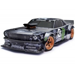 HPI RS4 SPORT 3 RTR 1965 FORD MUSTANG HOONICORN RTR