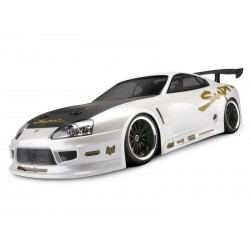HPI TOYOTA SUPRA AERO BODY (200MM)