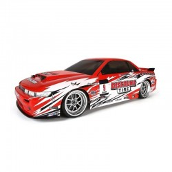 HPI NISSAN S13 BODY (200MM)