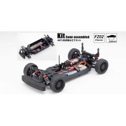 KYOSHO FAZER MK2 FZ02 CHASSIS KIT