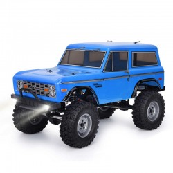 RGT 1/10 ROCK CRUISER RC4