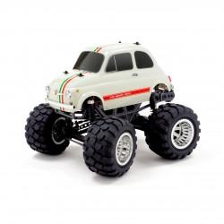 CEN FIAT ABARTH 595 MONSTER TRUCK 2WD RTR
