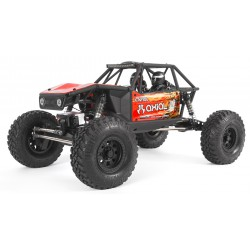 AXIAL CAPRA 1.9 UNLIMITED TRAIL BUGGY 1/10 4WD RTR  (ROJO)