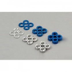 5.5MM ALUMINUM SPACER SET