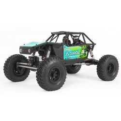 AXIAL CAPRA 1.9 UNLIMITED TRAIL BUGGY 1/10 4WD RTR  (VERDE)