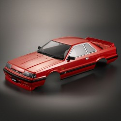 "KILLERBODY NISSAN SKYLINE R31 ""RED"" FINISHED"