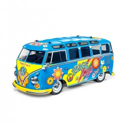 TAMIYA M05 VW BUS TYPE 2 (T1) FLOWER POWER