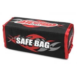 TEAM CORALLY LIPO SAFE BAG (EXTRA SAFE)