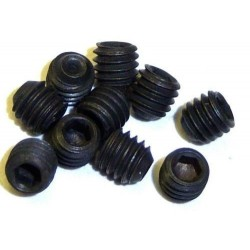 3X10MM COUNTERSUNK TAPPING SCREW