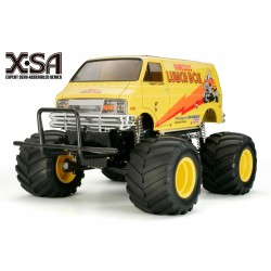TAMIYA X-SA LUNCH BOX