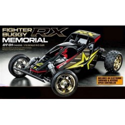 TAMIYA FIGHTER BUGGY RX MEMORIAL