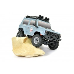 FTX OUTBACK MINI 2.0 PASO 1:24 READY-TO-RUN W/PARTS -GREY