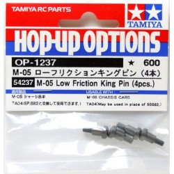 M-05 LOW FRICTION KING PIN