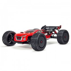 ARRMA TALION 1/8 TRUGGY 6S 4WD RTR