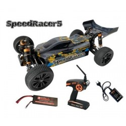 DF-4S  1/10 SPEED RACER 5 RTR
