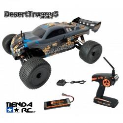 DF-4S  1/10 DESERT TRUGGY  5 RTR