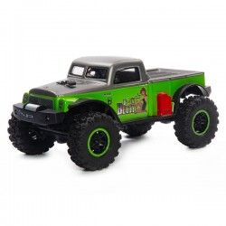 AXIAL SCX24 B-17 BETTY LIMITED RTR CRAWLER 1/24