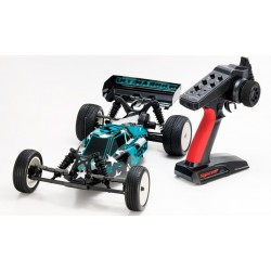 KYOSHO ULTIMA RB6.6 1/10 EP 2WD RTR