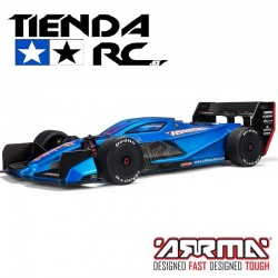 ARRMA LIMITLESS 1/7 ALL ROAD 4WD