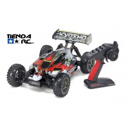 KYOSHO INFERNO NEO 3.0VE READYSET RED