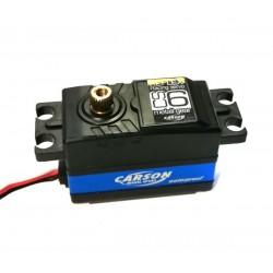 CARSON CS-6 WATERPROOF LOW PROFILE