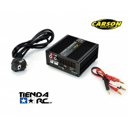 CARSON CHARGER FOR BEGINNER NIMH-LIPO