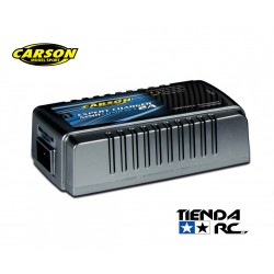 CARSON EXPERT CHARGER NIMH COMPACT 2A