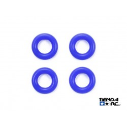 TAMIYA RC VG O-RINGS FOR GEAR DIFFERENTIALS