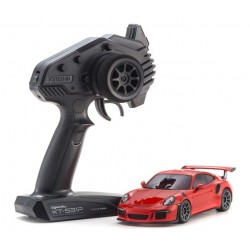 KYOSHO MINI-Z RWD PORSCHE  911 GT3 RS