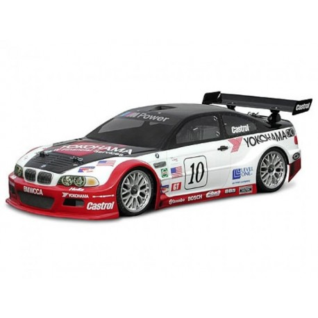 HPI BMW M3 GT BODY (200MM)