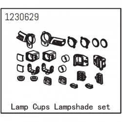 ABSIMA LAMP CUPS LAMPSHADE SET