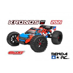 CORALLY KRONOS XP6S 1/8 MONSTER TRUCK 2021