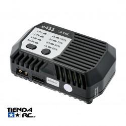 SKYRC E455 AC NIMH 6-8 LIPO 2-4S (1-4A) 50W