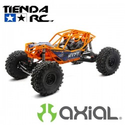 AXIAL RBX10 RYFT 1/10 BRUSHLESS 4WD RTR