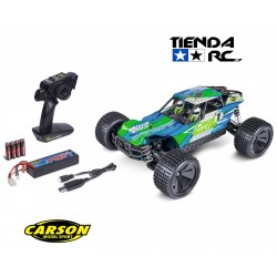 CARSON CAGE BUSTER 4WD X10 RTR