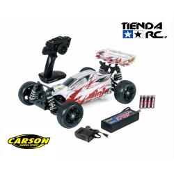 CARSON NINJA 4WD X10 RTR