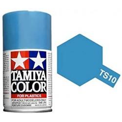 TAMIYA TS10 AZUL FRANCES BRILLANTE
