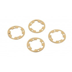 KYOSHO DIFF PACKING (4PCS)