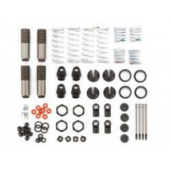 HPI COMPLETE SHOCK SET (4 SHOCKS)
