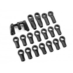 HPI ROD END SET