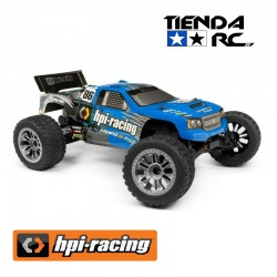 HPI JUMPSHOT ST FLUX 1/10 RTR