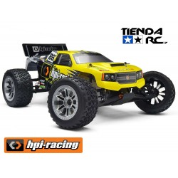 HPI JUMPSHOT ST V2.0 1/10 RTR (2.4GHZ)